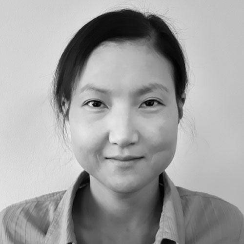 Rikke Krag-Petersen, Marketingkoordinator
