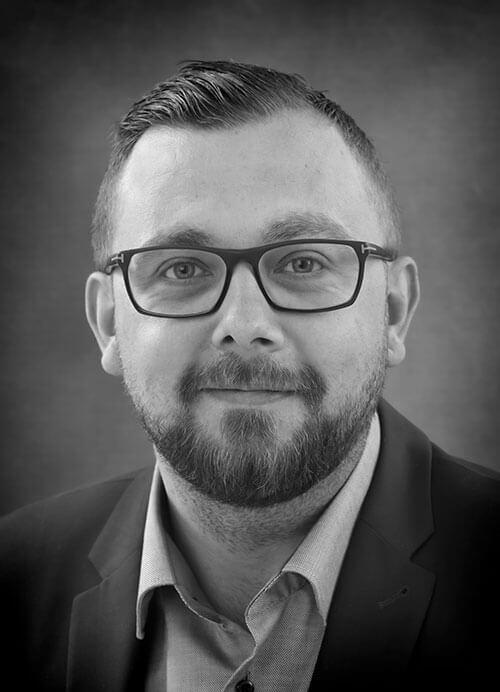 CEO Christian Bredahl